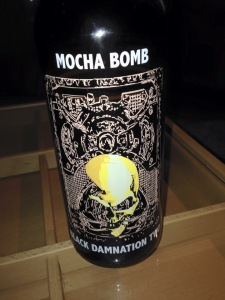 Struise Mocha Bomb